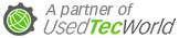 UsedTecWorld-Logo
