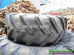 Michelin Agribib 16.9R24
