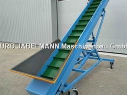 Euro-Jabelmann Förderband V 4000 / V 4000 K, NEU