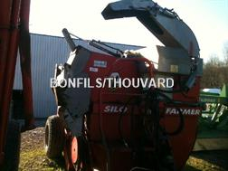 Silofarmer FARMER 380