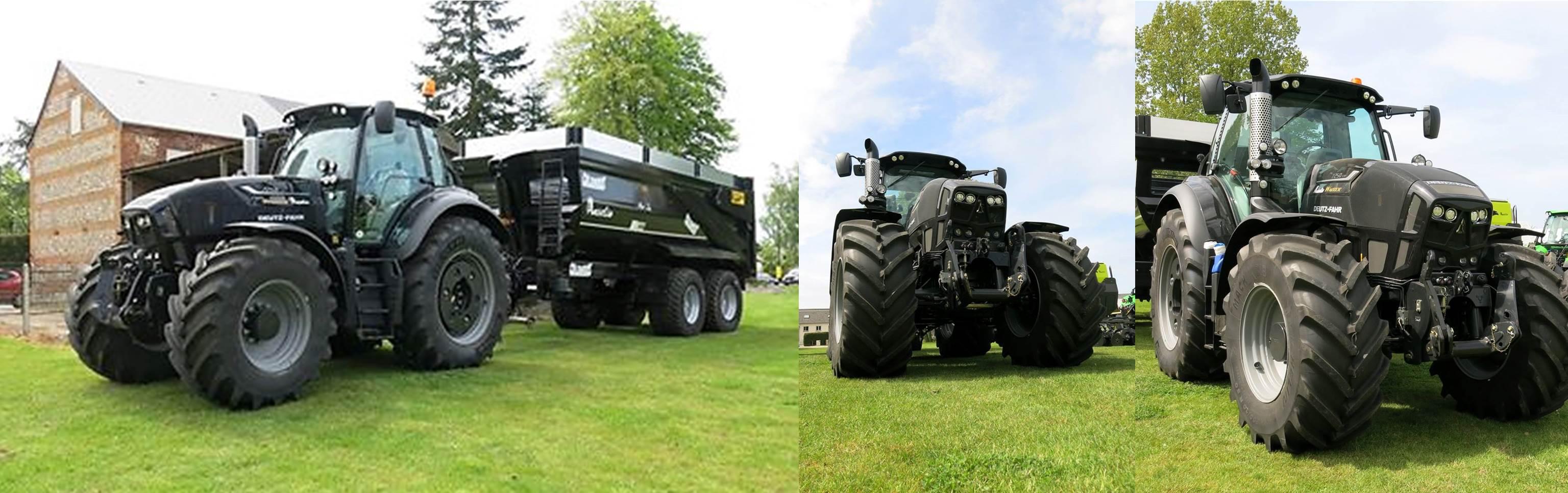 Ets anselin concessionnaire agricole en seine maritime et - Cars et les tracteurs ...