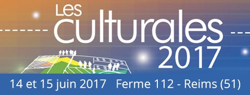 N° 54 : Les Culturales 2017