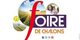 N° 55 : Foire Chalons 2017
