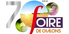 N° 51 : Foire Chalons 2016
