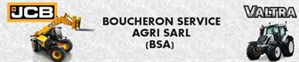 BSA (BOUCHERON SERVICE AGRI)