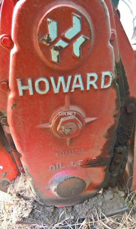 Howard HR15-50