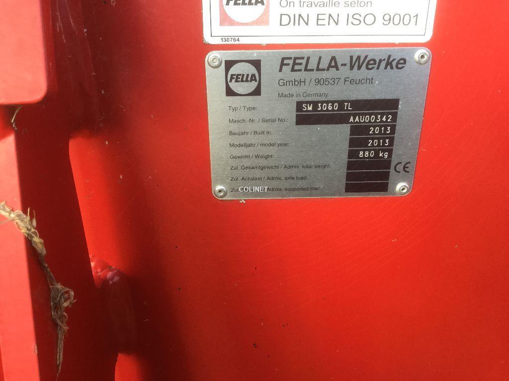 Fella SM3060TL