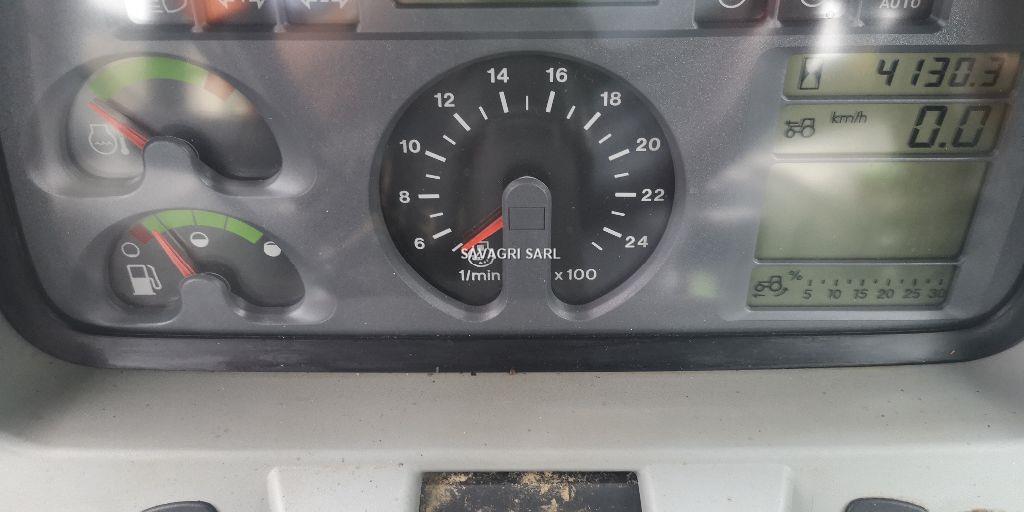 Deutz-Fahr K420