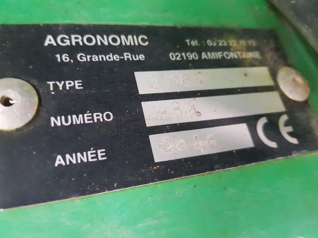 Agronomic 2 RBS 90
