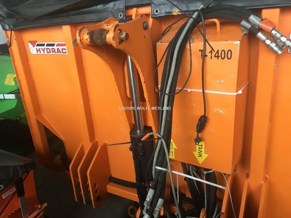 Hydrac T-1400
