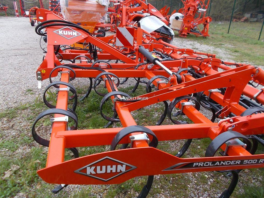 Kuhn PROLANDER 500
