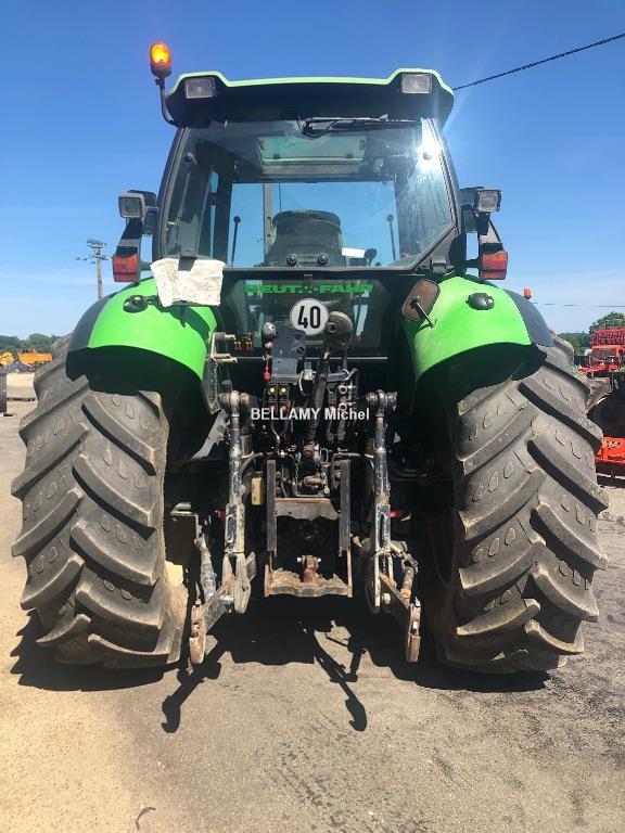 Deutz-Fahr Agrotron 150 PL New