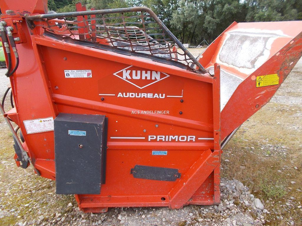 Kuhn PRIMOR