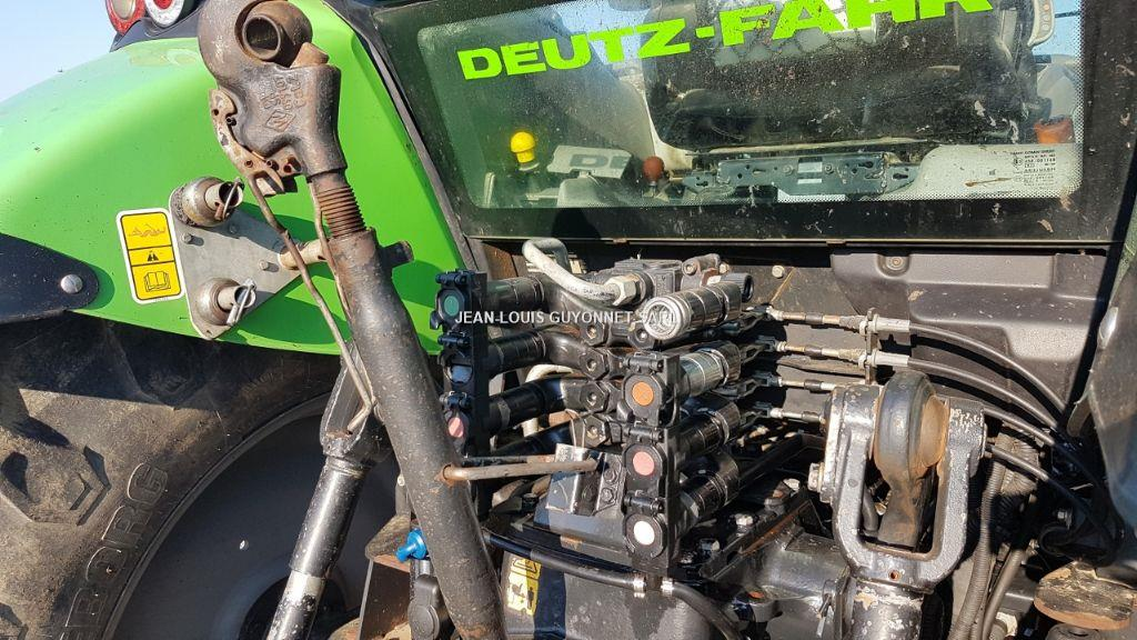 Deutz-Fahr 5110 DT