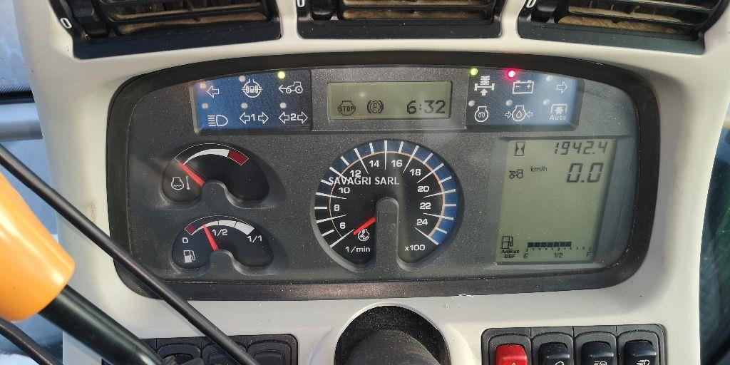 Deutz-Fahr AGROTRON 6150