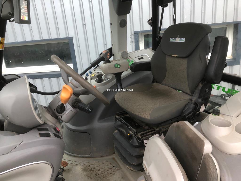 Deutz-Fahr AGROTRON 5110 TTV
