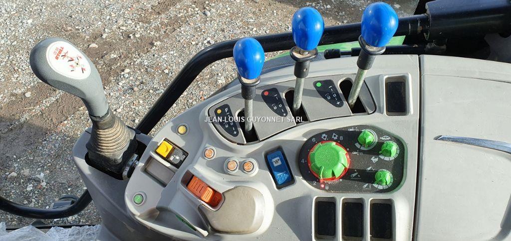 Deutz-Fahr 5100 C
