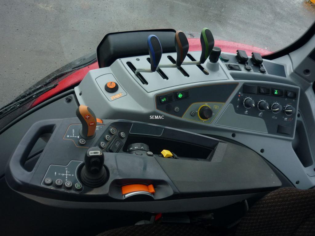 Valtra N 134A