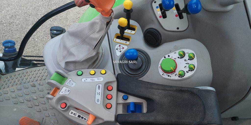 Deutz-Fahr AGROTRON 6210