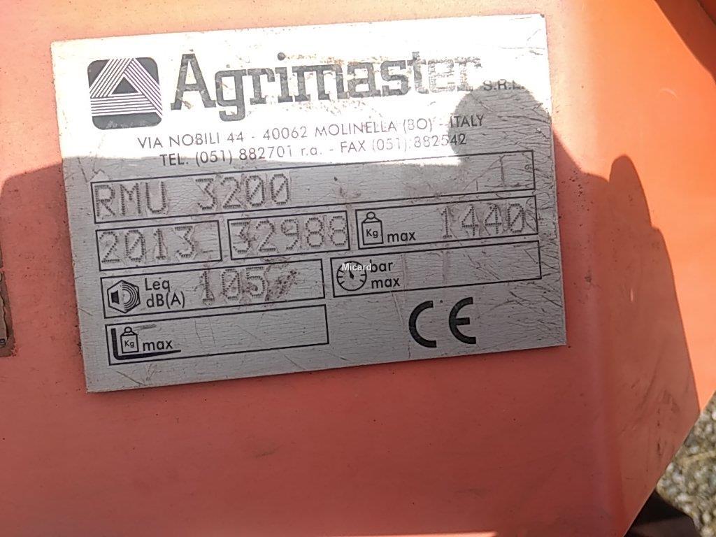 Agrimaster 320