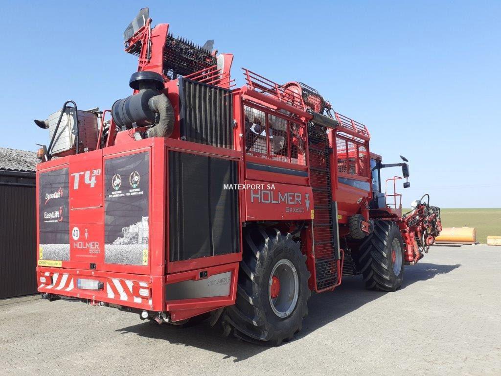 Holmer T4-30