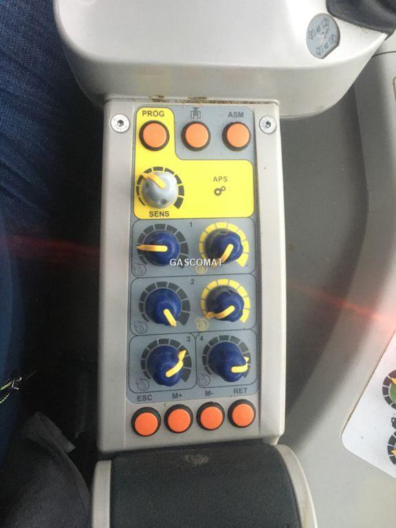 Deutz-Fahr AGROTRON 6180 CSHIFT