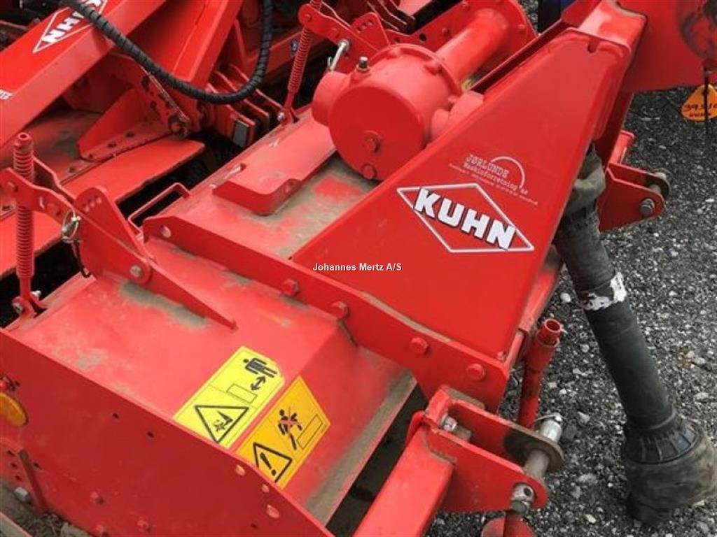 Kuhn EL 62-130