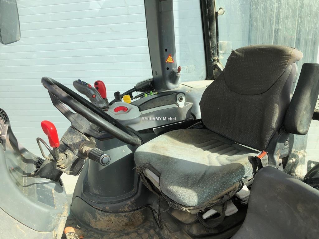 Deutz-Fahr AGROTRON 150 MK3