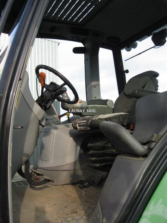 Deutz-Fahr Agrotron TTV 420
