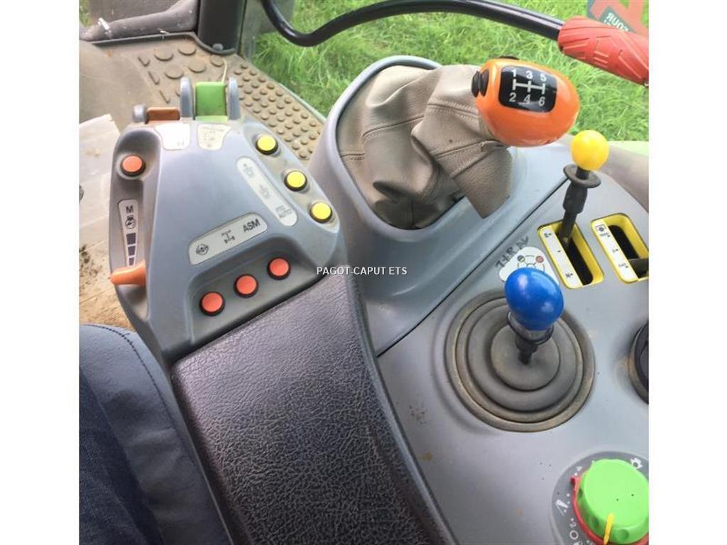 Deutz-Fahr 620 DCR