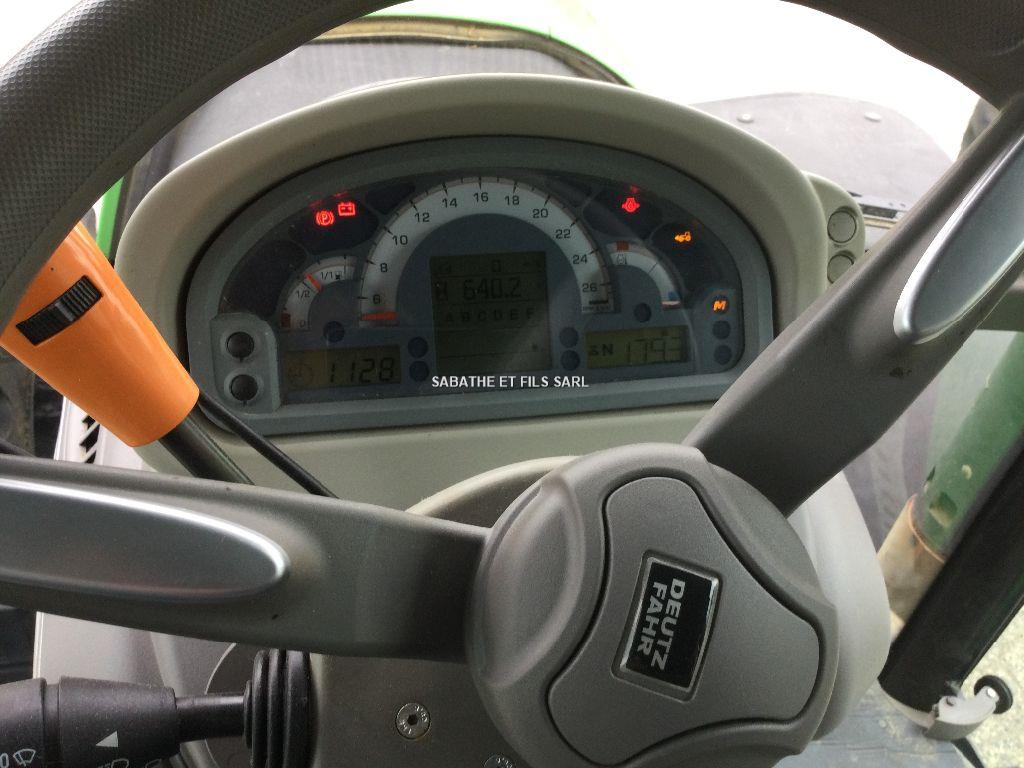 Deutz-Fahr 6205G