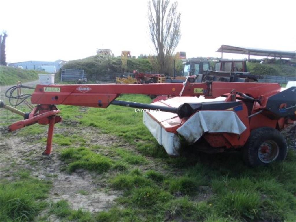 Kuhn FC 303 GLV