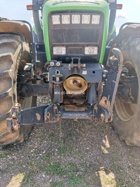 Deutz-Fahr AGROTRON 215