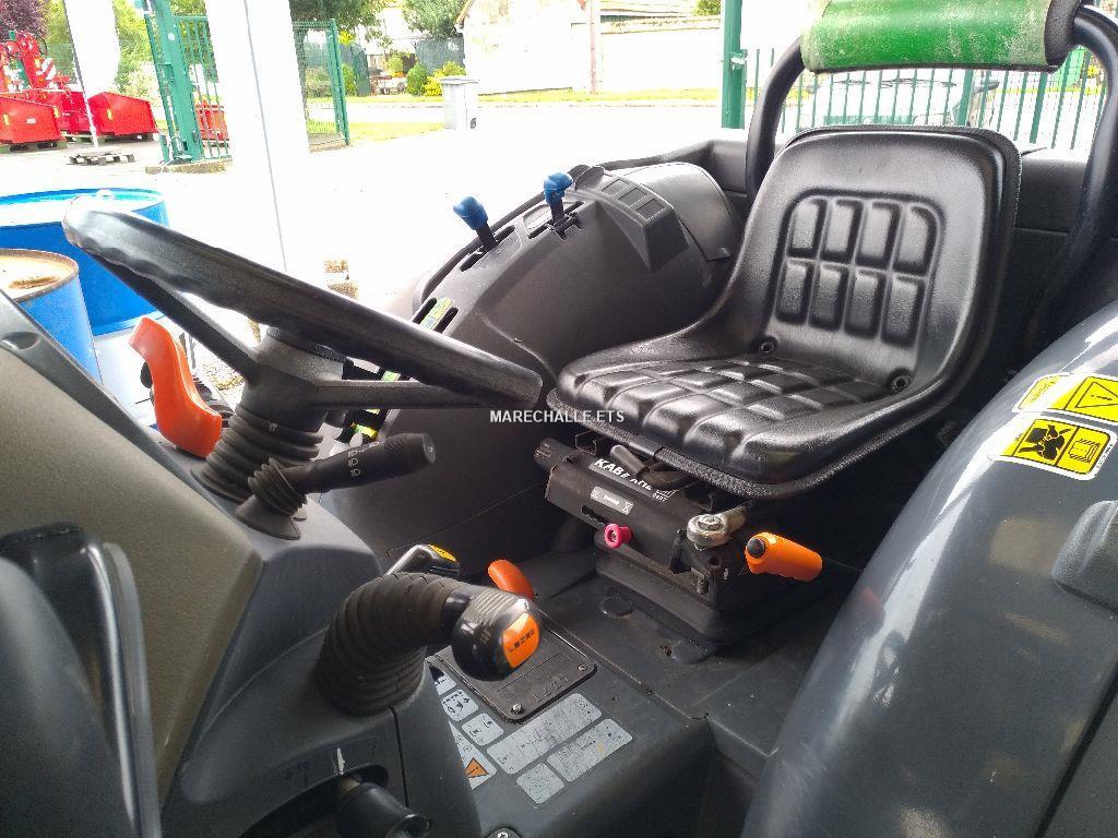 Deutz-Fahr Agrokid 210 DT