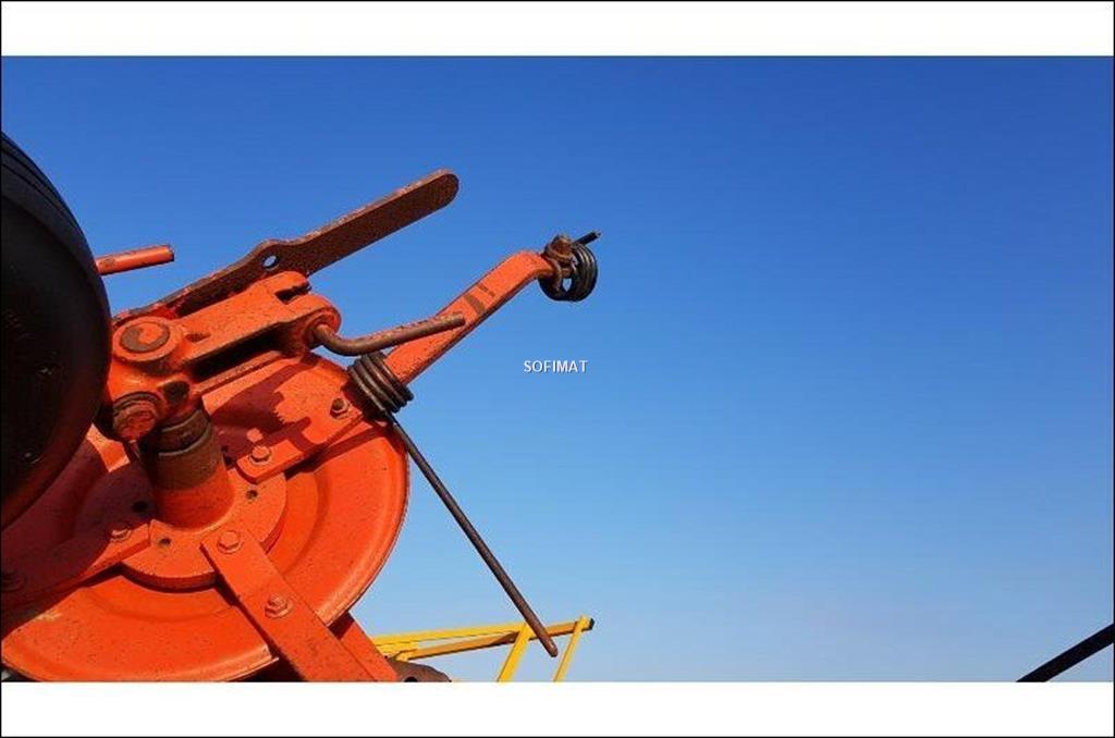 Kuhn GF5801MHO