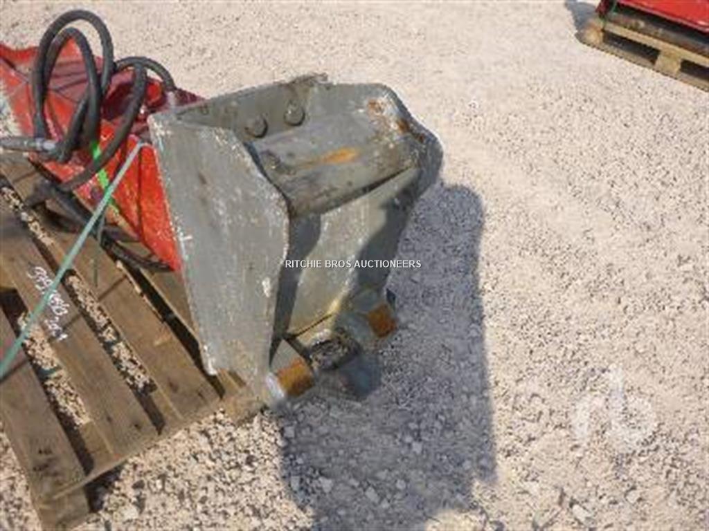 Npk PH-3 Marteau Hydraulique BRH Q/C