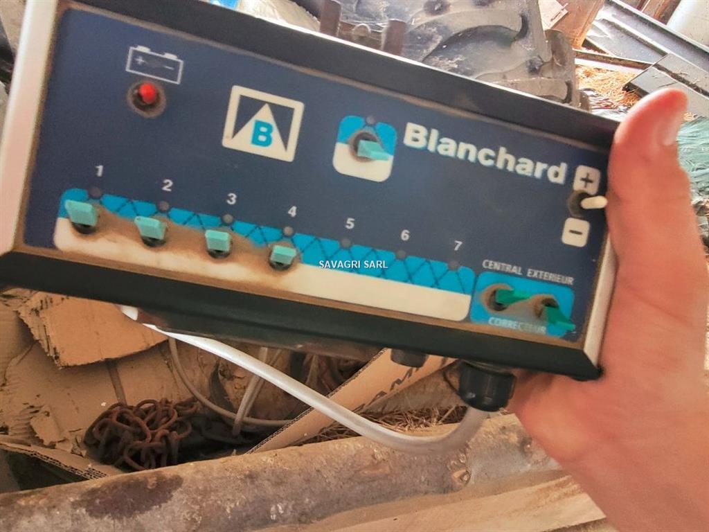Blanchard PM120