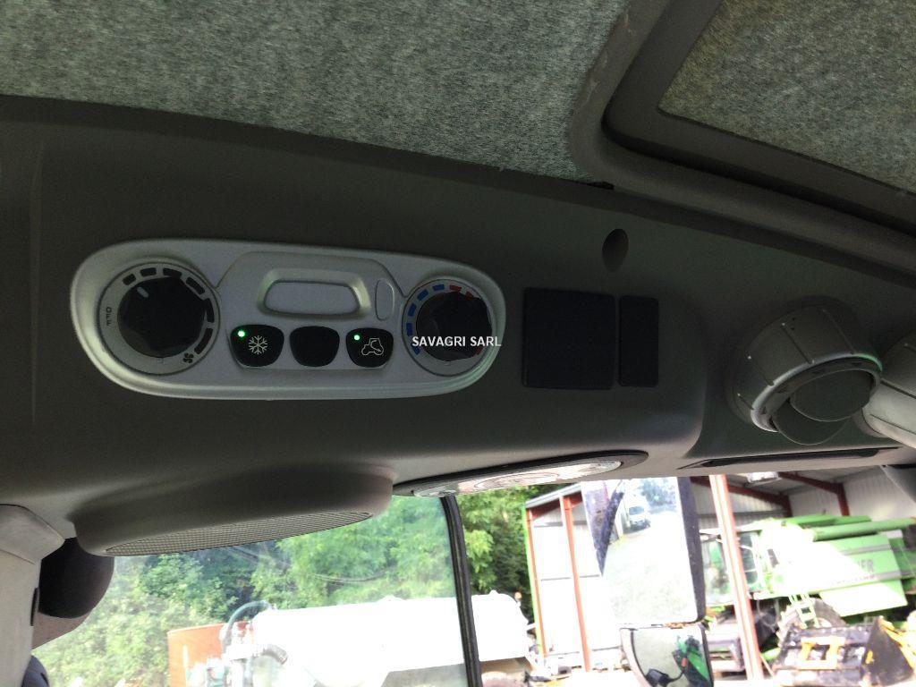 Deutz-Fahr AGRTRON 6140 TTV