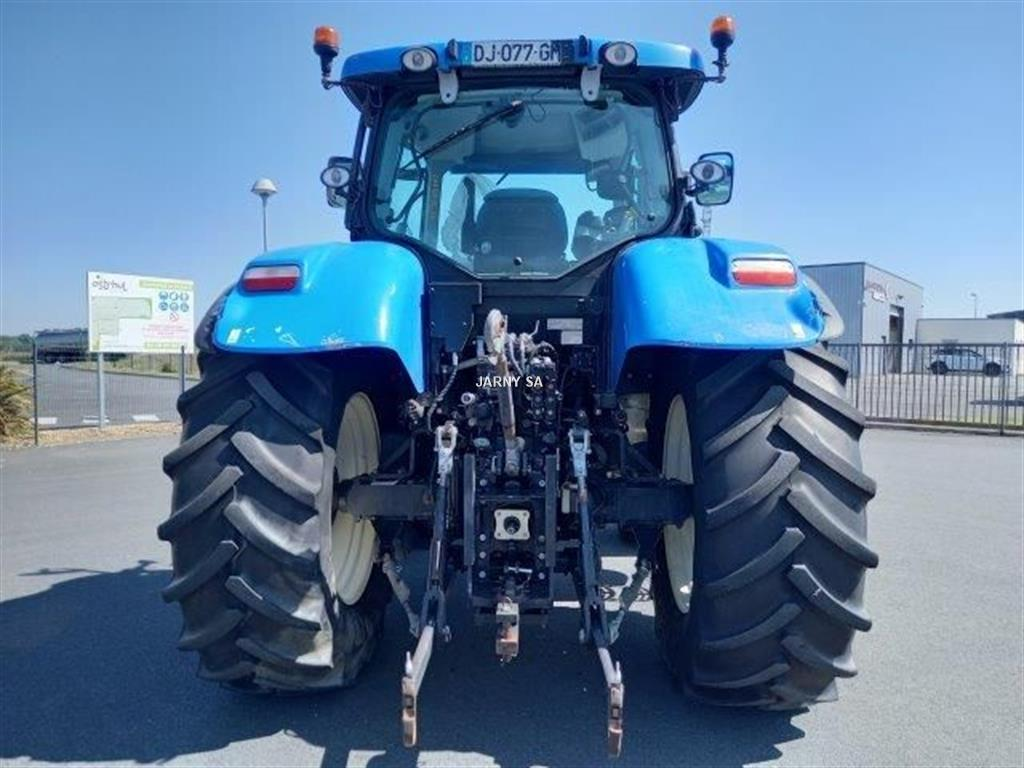 New Holland T7-170