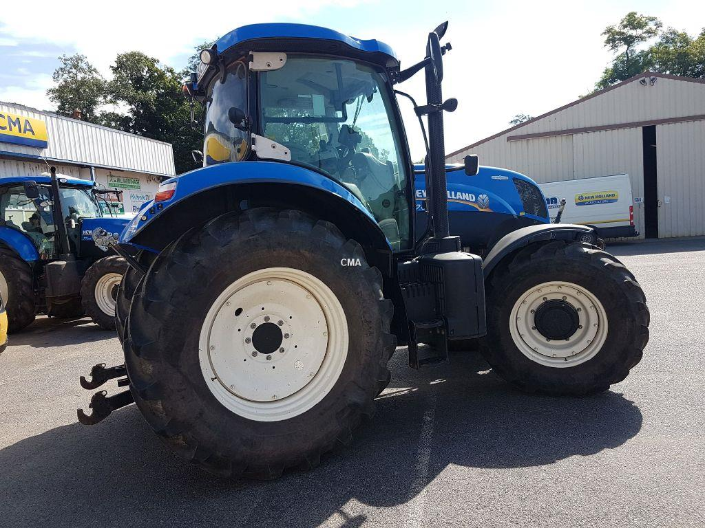 New Holland T7.185 AC