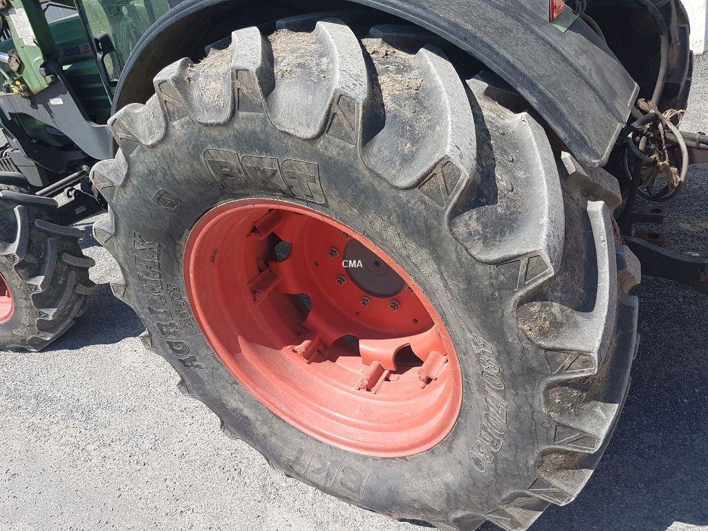 Fendt FARMER 209 S