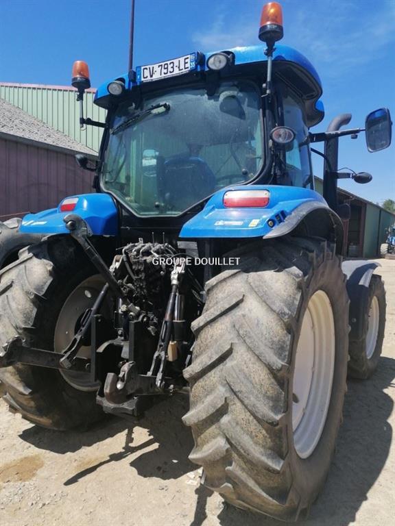 New Holland T6.155EC