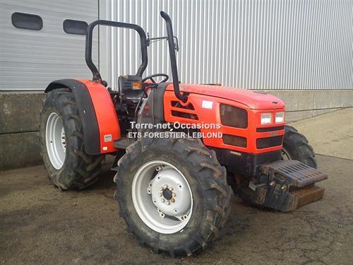 same explorer 85 t d 39 occasion tracteur agricole 85 ch 2006. Black Bedroom Furniture Sets. Home Design Ideas