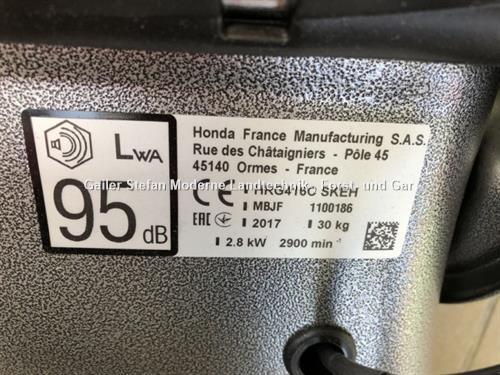 Honda HRG 416SKEH Aktion