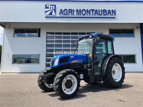 New Holland T 4050 F