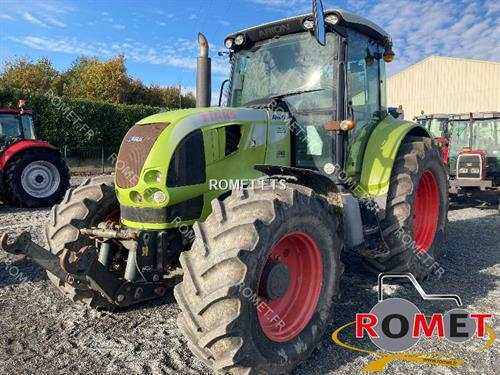 Claas ARION630