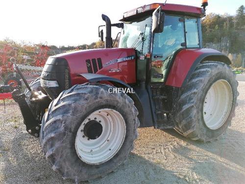 Case IH CVX 1170