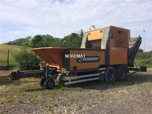 Noremat A72-150 R