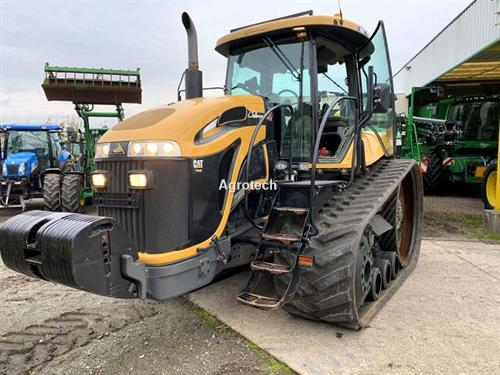 Caterpillar MT 765 C