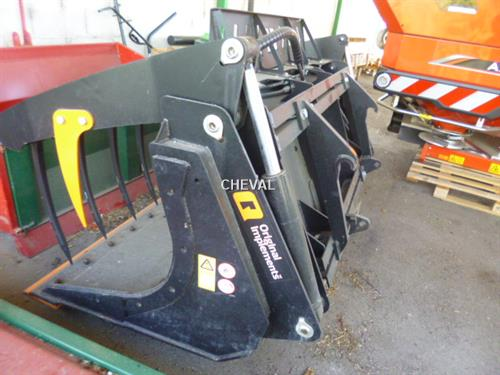 Quicke MB 210 XL